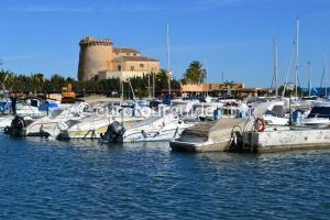 Things to do in Torre de la Horadada, take a look at the travel guide and you will see there is lots to do