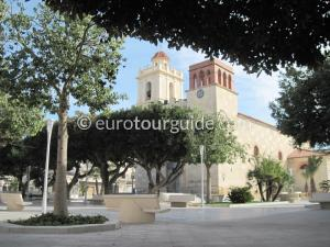EuroTourGuide Coach Tours Benejuzar