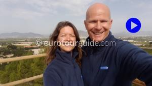 EuroTourGuide Positive Place 4th April 2021