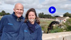 EuroTourGuide Coach Tours Positive Place Benijofar SL-CV-135 Circular Walk