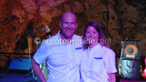 EuroTourGuide pre Covid Concert and Shows Coach Tours.