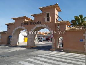 EuroTourGuide Coach Tours Rojales Ciudad Quesada