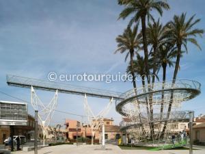 EuroTourGuide Coach Tours Daya Vieja and Daya Nueva
