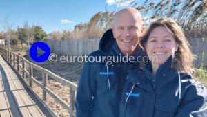 EuroTourGuide Positive Place 13th December 2020