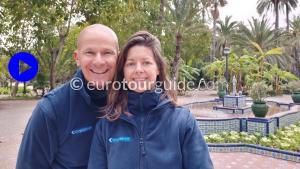 EuroTourGuide Coach Tours Positive Place Elche City