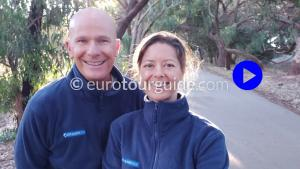 EuroTourGuide Positive Place 31st January 2021