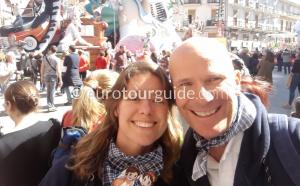 EuroTourGuide pre Covid Fiesta Coach Tours.