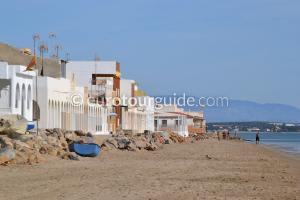 EuroTourGuide Coach Tours San Fulgencio La Marina