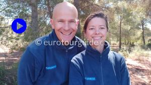 EuroTourGuide Positive Place 27th March 2021