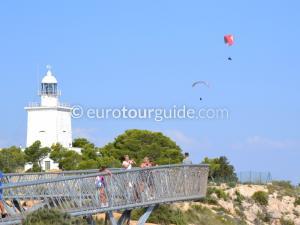 EuroTourGuide Coach Tours Gran Alacant