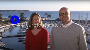 EuroTourGuide Coach Tours Orihuela Coasta Coastal Walk