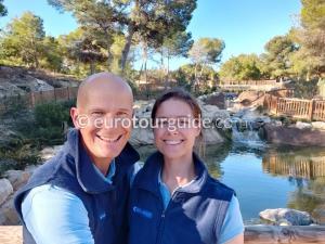 EuroTourGuide Positive Place Rojales Recorral Park