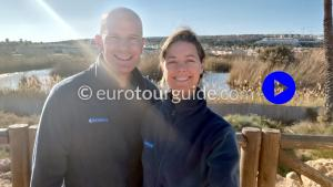 EuroTourGuide Positive Place 21st February 2021