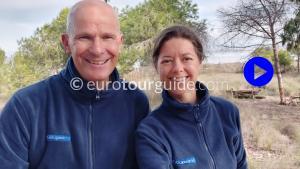 EuroTourGuide Coach Tours Positive Place La Mata Natural Park