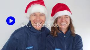 EuroTourGuide Positive Place 20th December 2020