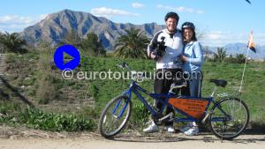 EuroTourGuide Positive Place 28th February 2021