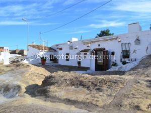 EuroTourGuide San Miguel de Salinas & Rebate