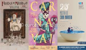 EuroTourGuide Weekly Newsletter Whats on Costa Blanca & Costa Calida 8th March 2020