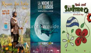 What's on in the Costa Blanca and Costa Calida 20th May 2018