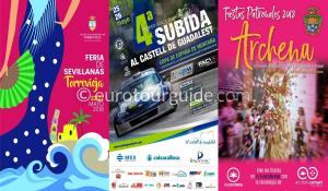 What's on in the Costa Blanca and Costa Calida 27th May 2018
