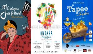 What's on in the Costa Blanca and Costa Calida 17th November 2019