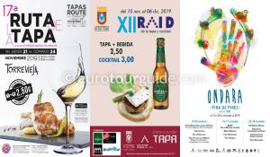 What's on in the Costa Blanca and Costa Calida 24th November 2019