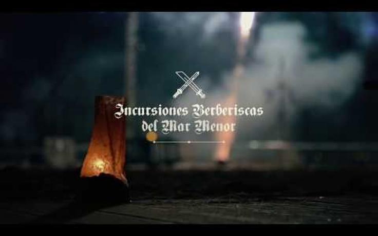 Residencial Destinos de Sol-Los Alcázares: Incursiones Berberiscas Mar Menor