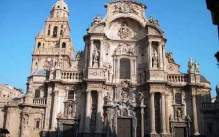Murcia City by www.eurotourguide.com