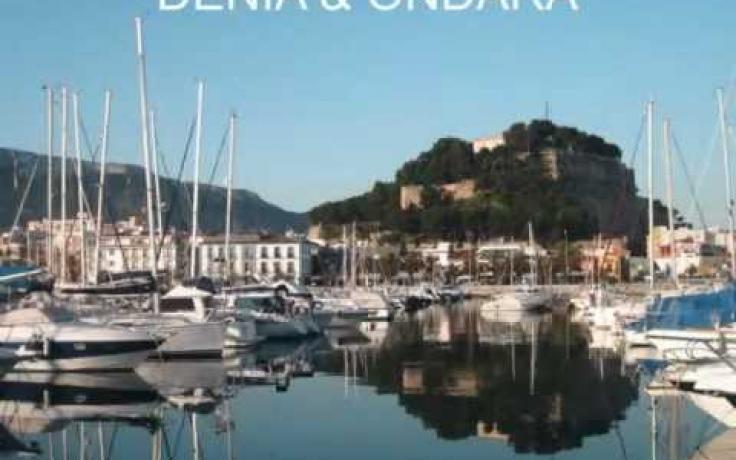 Denia & Ondara by www.eurotourguide.com