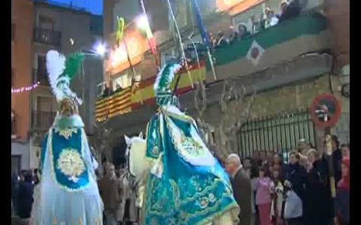 Danses del Rei Moro 1