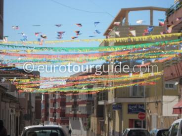 National Public Holidays Spain