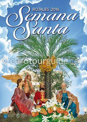 Rojales, Cuidad Quesada Easter Parade Programme Semana Santa 2016