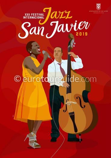 San Javier 22nd International Jazz Festival 2019