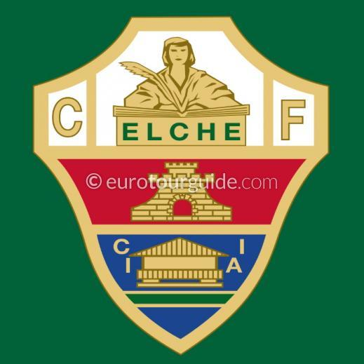 EuroTourGuide Coach Tour Elche CF v Las Palmas 15th December 2019