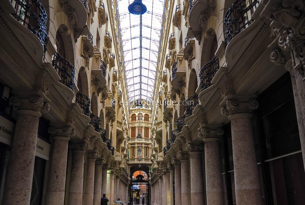 EuroTourGuide Coach Tour 20th-25th September Scenic Hideaway Albacete