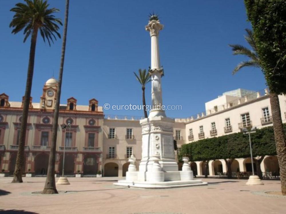 EuroTourGuide Coach Tour 3rd-6th October 2021 Roquetas De Mar