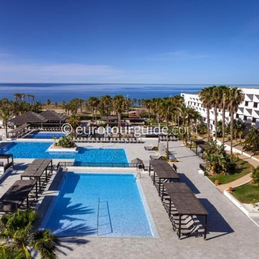 EuroTourGuide Coach Tour 17th-19th November Cabo de Gata Beach Getaway