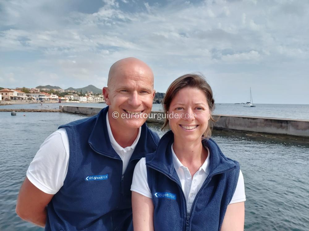 EuroTourGuide Coach Tours with Jessica & David Hayes www.eurotourguide.com