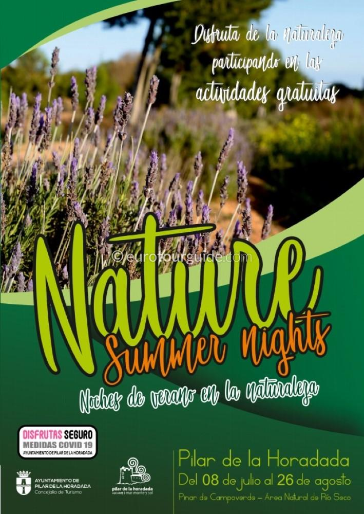 EuroTourGuide Pinar de Campoverde Summer Nights July & August 2021