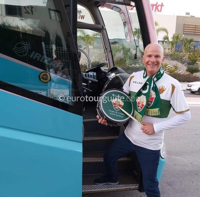 Elche CF 2020/21 La Liga Season Tickets, Match Tickets and Coach Travel