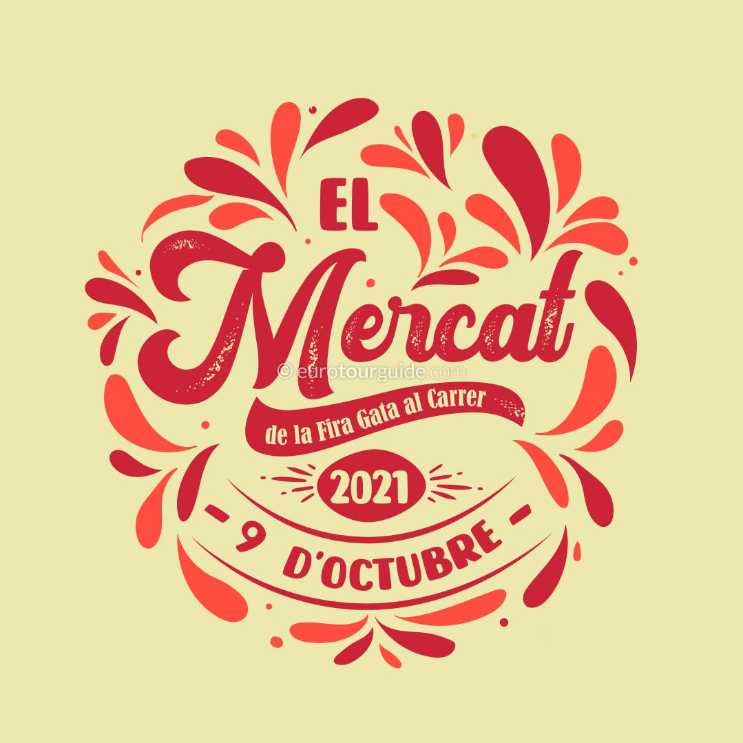 Gata de Gorgos 16th Trade Fair 9th October 2021