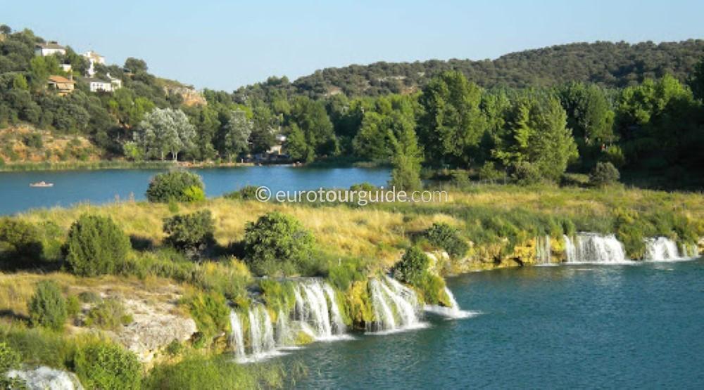 EuroTourGuide Coach Tour 20th-25th September Scenic Hideaway Lagunas de Ruidera