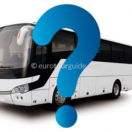 EuroTour Guide Coach Tour 22nd September Charity Mystery Day for Elche Childrens Care Home
