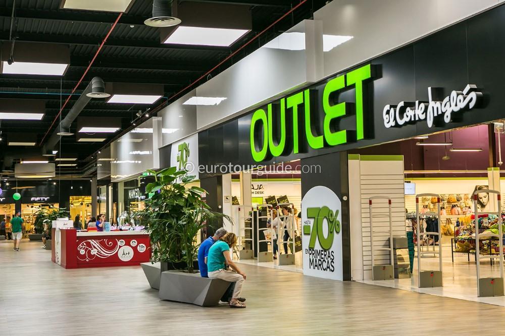 EuroTourGuide Coach Tour Thursday 9th September Alicante Outlet Stores and El Campello