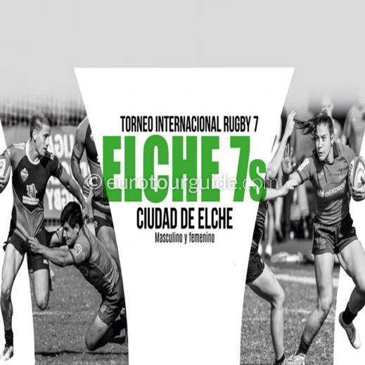 Coach Tour 16th & 17th October International Rugby 7s Elche