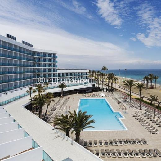 EuroTourGuide Coach Tour 29th September - 2nd October Roquetas de Mar Beach Getaway
