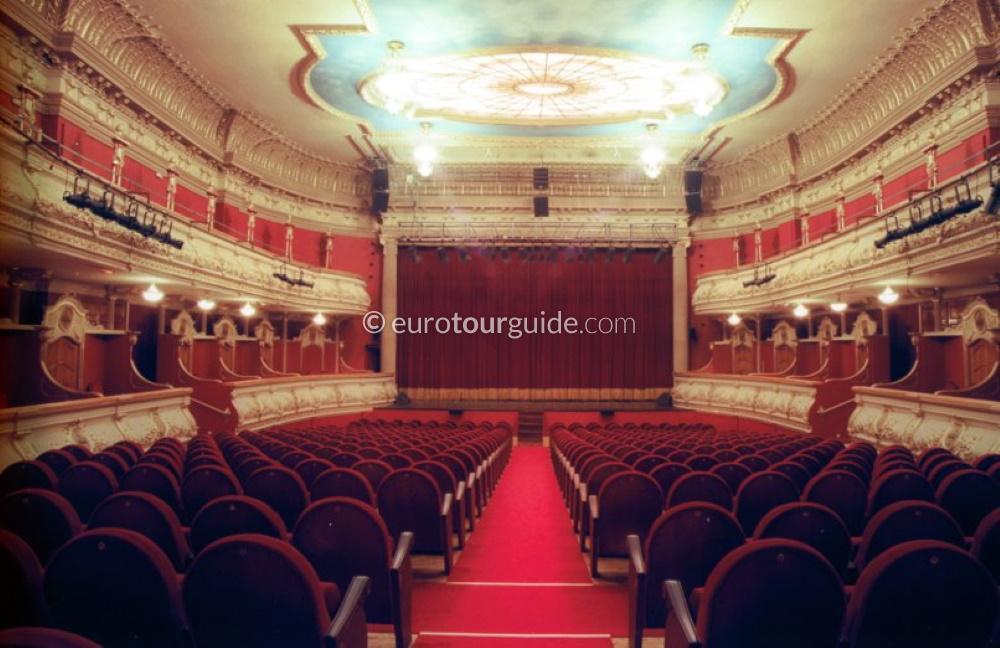 EuroTourGuide Coach Tour 06th-07th April Simon & Garfunkle Tribute World Tour Valencia