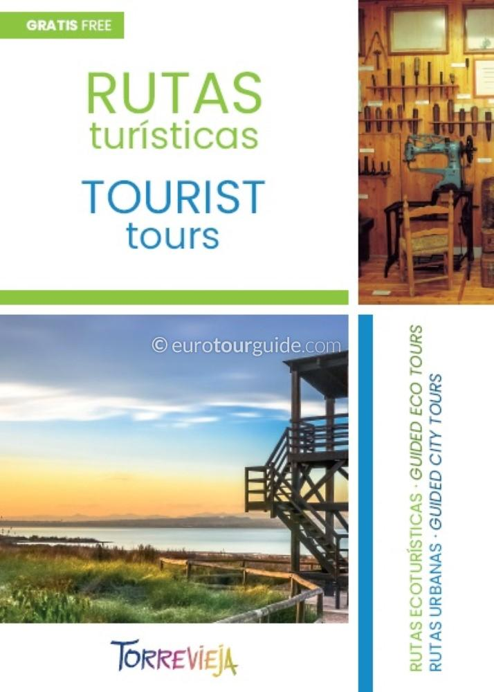 EuroTourGuide Torrevieja Free Guided Eco Walks 2020