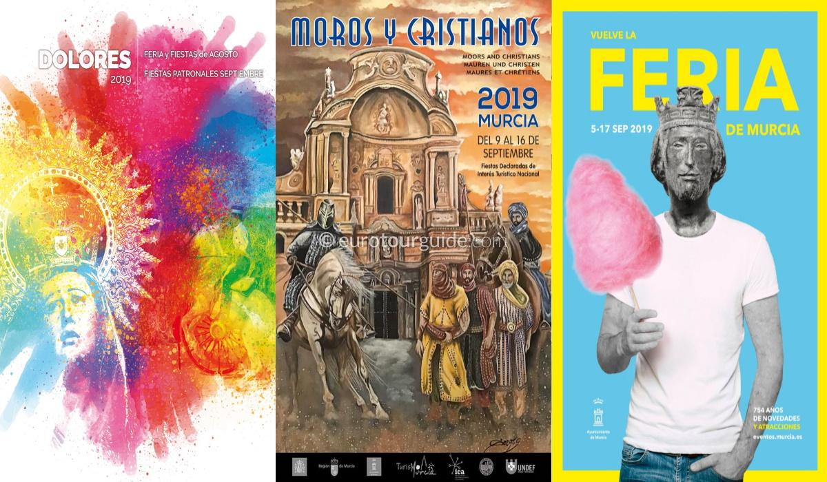 What's on in the Costa Blanca and Costa Calida 15th September 2019